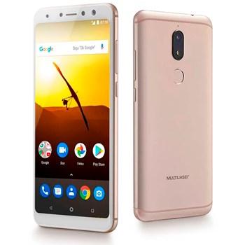 Smartphone Ms80 Octacore 3gb Ram + 32gb Tela 5,7 Hd Nb723