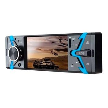 Som Automotivo Groove Mp5 Radio Bluetooth Multilaser - P3341