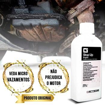 Stop Up Engine - Elimina vazamentos De Óleo do Motor Frasco 250 ML