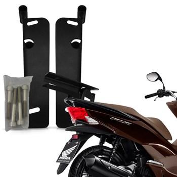 Suporte Bau Moto Honda Pcx 150 2013 A 2018