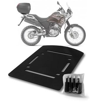 Suporte Bau Moto Tenere 250 2016 A 2018