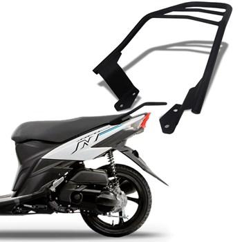 Suporte Bau Moto Yamaha Neo 2016 2017 2018 Bagageiro