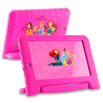 Tablet Disney Princesas Plus