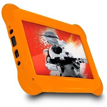 Tablet Disney Star Wars Tela 7 Wi-fi Adroid 4.4 Câm 2mp 8gb
