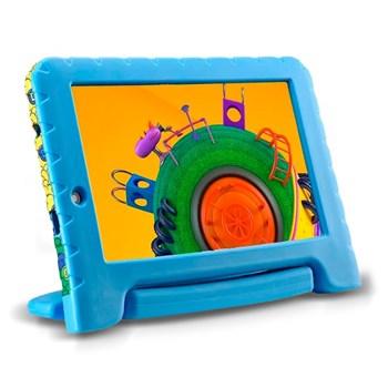 Tablet Infantil Discovery Kids 7 Wi-fi Bluetooth 8gb Nb290