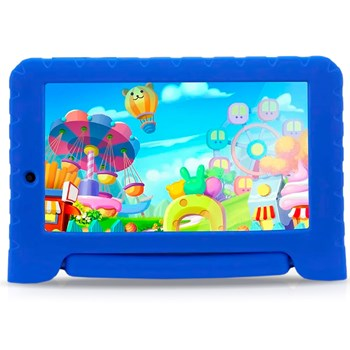 Tablet Multilaser Kidpad Plus Cores 1gb Android 7 Wifi