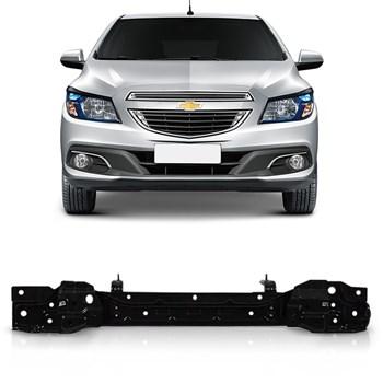Travessa do Radiador do Chevrolet Onix 2013 A 2018<BR>