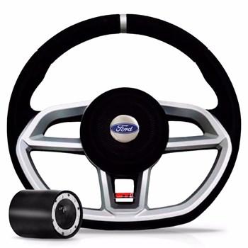 Volante Ford Vision Ka Fiesta Escort Zetec Vision