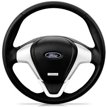 Volante Titanium New Fiesta Ecosport Ka Escort Courier Ford